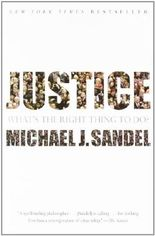 [ JUSTICE: WHAT'S THE RIGHT THING TO DO? ] Justice: What's the Right Thing to Do? By Sandel, Michael J ( Author ) Aug-2010 [ Paperback ]