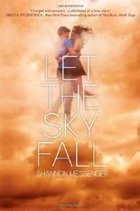 [ LET THE SKY FALL (SKY FALL) ] BY Messenger, Shannon ( AUTHOR )Mar-05-2013 ( Hardcover )