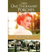 [ One Thousand Porches ] By Dewey, Julie (Author) [ Nov - 2013 ] [ Paperback ]