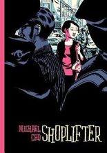 [ Shoplifter Cho, Michael ( Author ) ] { Hardcover } 2014