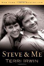 [(Steve & Me )] [Author: Terri Irwin] [Sep-2008]