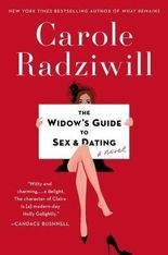 [ THE WIDOW'S GUIDE TO SEX AND DATING By Radziwill, Carole ( Author ) Hardcover Feb-11-2014