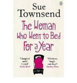 [ THE WOMAN WHO WENT TO BED FOR A YEAR BY TOWNSEND, SUE](AUTHOR)PAPERBACK