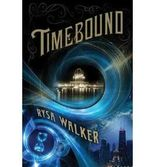 [ TIMEBOUND ] By Walker, Rysa ( Author) 2014 [ Paperback ]