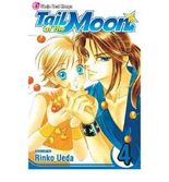 [(Tail of the Moon: v. 4)] [Author: Rinko Ueda] published on (April, 2007)