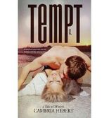 [ Tempt ] By Hebert, Cambria (Author) [ Oct - 2013 ] [ Paperback ]