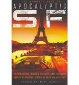 [(The Mammoth Book of Apocalyptic SF)] [Author: Mike Ashley] published on (May, 2010)