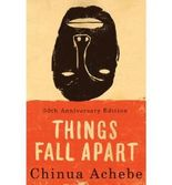 [(Things Fall apart)] [Author: Chinua Achebe] published on (February, 2006)