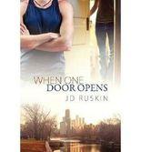 [ When One Door Opens ] By Ruskin, Jd (Author) [ Dec - 2012 ] [ Paperback ]