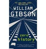 [(Zero History)] [Author: William Gibson] published on (October, 2012)