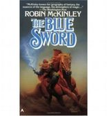 [Blue Sword] [by: McKinley]