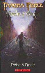 (Briar's Book) By Pierce, Tamora (Author) mass_market on 01-Mar-2000