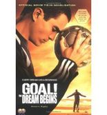 (GOAL!: THE DREAM BEGINS) BY Rigby, Robert(Author)Paperback Apr-2006