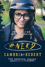 #Nerd (The Hashtag Series Book 1)