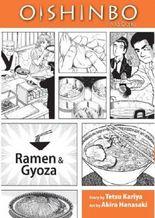 [Oishinbo: Ramen and Gyoza: a la Carte (Original)[ OISHINBO: RAMEN AND GYOZA: A LA CARTE (ORIGINAL) ] By Kariya, Tetsu ( Author )May-19-2009 Paperback