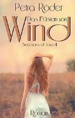 Das Flüstern von Wind