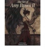 [THE ART OF AMY BROWN II BY (Author)Brown, Amy]Hardcover(Mar-2010)