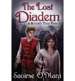 [THE LOST DIADEM BY O'MARA, SAOIRSE(AUTHOR)]PAPERBACK