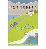 Troubles, English edition
