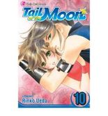 [Tail of the Moon, Volume 10[ TAIL OF THE MOON, VOLUME 10 ] By Ueda, Rinko ( Author )Apr-01-2008 Paperback