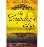 [The Emperor's Edge [ THE EMPEROR'S EDGE BY Buroker, Lindsay ( Author ) Mar-16-2012[ THE EMPEROR'S EDGE [ THE EMPEROR'S EDGE BY BUROKER, LINDSAY ( AUTHOR ) MAR-16-2012 ] By Buroker, Lindsay ( Author )Mar-16-2012 Paperback