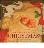 (The Night Before Christmas) By Clement C. Moore (Author) Hardcover on ( Oct , 2011 )
