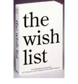 (The Wish List) By Barbara Ann Kipfer (Author) Paperback on (May , 1998)