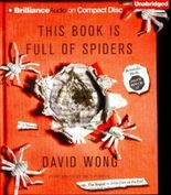 (This Book is Full of Spiders: Seriously Dude Don't Touch it) By David Wong (Author) Paperback on ( Oct , 2012 )