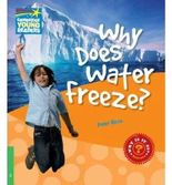 (Why Does Water Freeze? Level 3 Factbook: Level 3) By Peter Rees (Author) Paperback on (Aug , 2010)