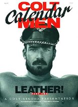 Colt Calendar Men Leather! Part 2-1994