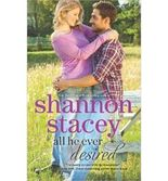 All He Ever Desired (HQN) (Paperback) - Common