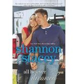 All He Ever Dreamed (HQN) (Paperback) - Common