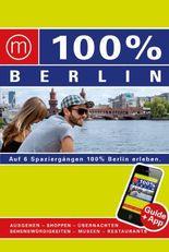 100% Cityguide Berlin inkl. App