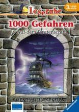 1000 Gefahren - Auf dem Piratenschiff