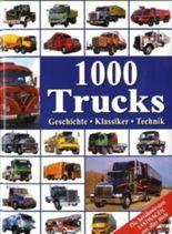 1000 Trucks