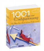 1001 Tipps zur Entspannung