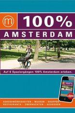 100% Cityguide Amsterdam inkl. App