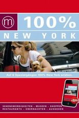 100% Cityguide New York inkl. App