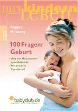 100 Fragen: Geburt