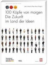 100 Köpfe von morgen - Die Zukunft im Land der Ideen