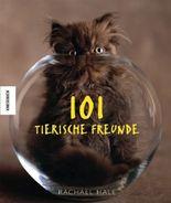 101 tierische Freunde