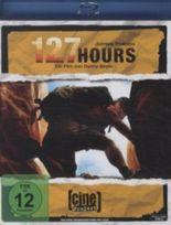 127 Hours, 1 Blu-ray