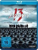 13 Assassins, 1 Blu-ray