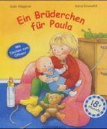 18 +: Ein Brüderchen für Paula