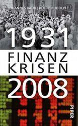 1931 Finanzkrisen 2008