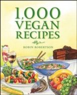 1,000 Vegan Recipes
