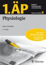 1. ÄP - Physiologie