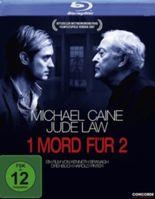 1 Mord für 2, 1 Blu-ray