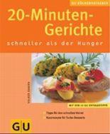 20-Minuten-Gerichte