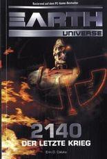2140 - Der letzte Krieg